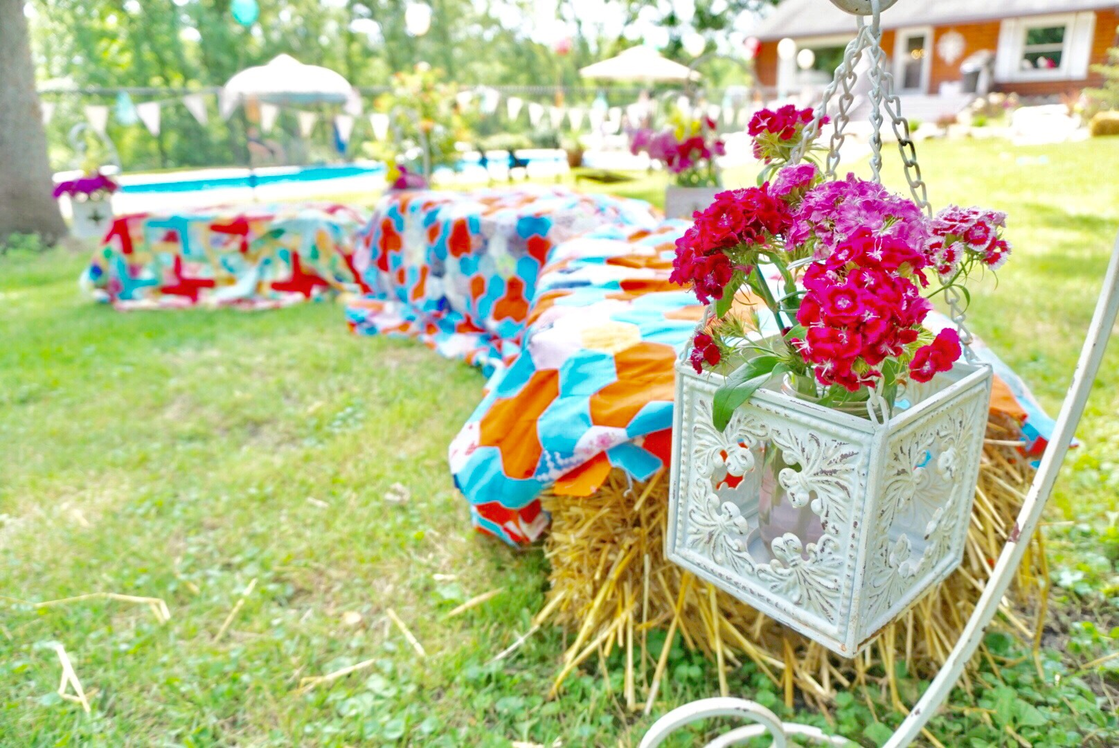 6 tips for hosting a beautiful backyard bash u2013 city gone rural